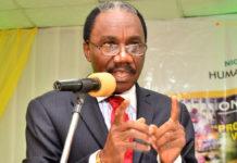 Prof Ernest Ojukwu SAN