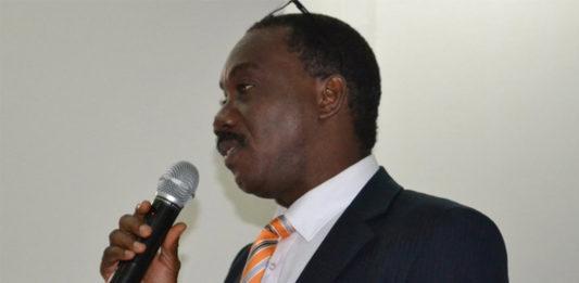 Prof Ernest Ojukwu, SAN